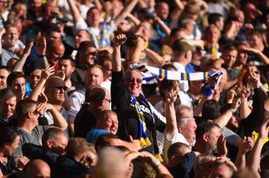 Leeds Leeds Leeds